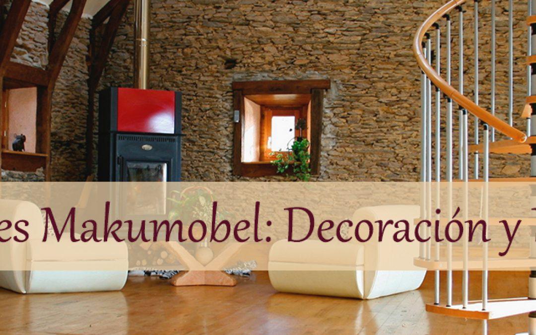 50 años de tradición en Muebles Makumobel