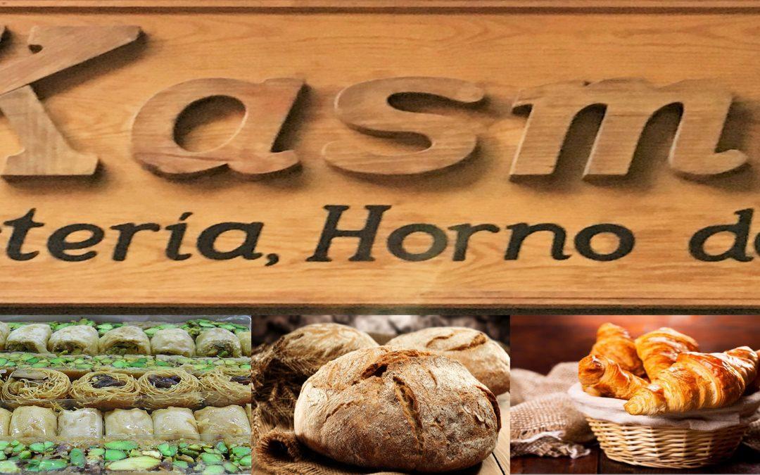 KASMI – Repostería y Pan de Horno