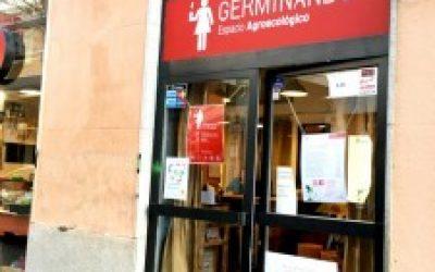 GERMINANDO. TBT