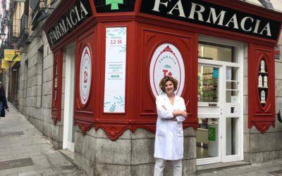 La Farmacia de Lavapiés
