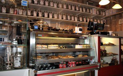 Filify Bakery Coffee