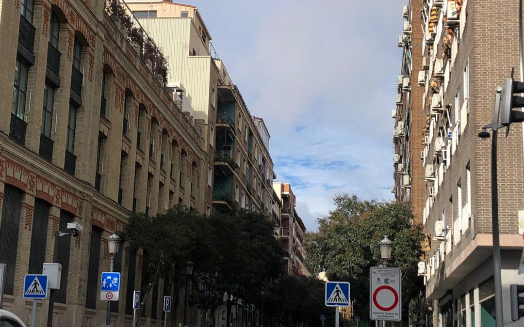 ¿Sabías Qué? …. ¡Hoy hablamos de la calle Valencia!